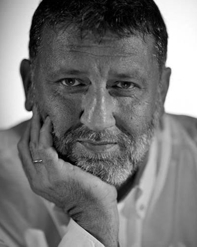 Parhomenko_2 Российский журналист собирается возглавить один из районов Бессарабии