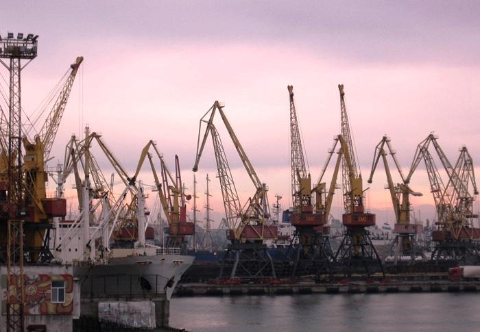 порт Погода на сегодня: без осадков