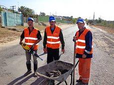 ремонт Болградский район: ямочный ремонт дорог - своими руками