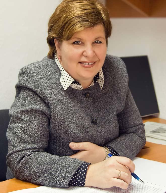 стойкова Кандидат на пост главы Измаильской РГА оперативно знакомится с проблемами района