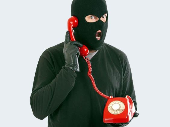 Измаильские правоохранители о том, как не попасть в ловушки мошенников