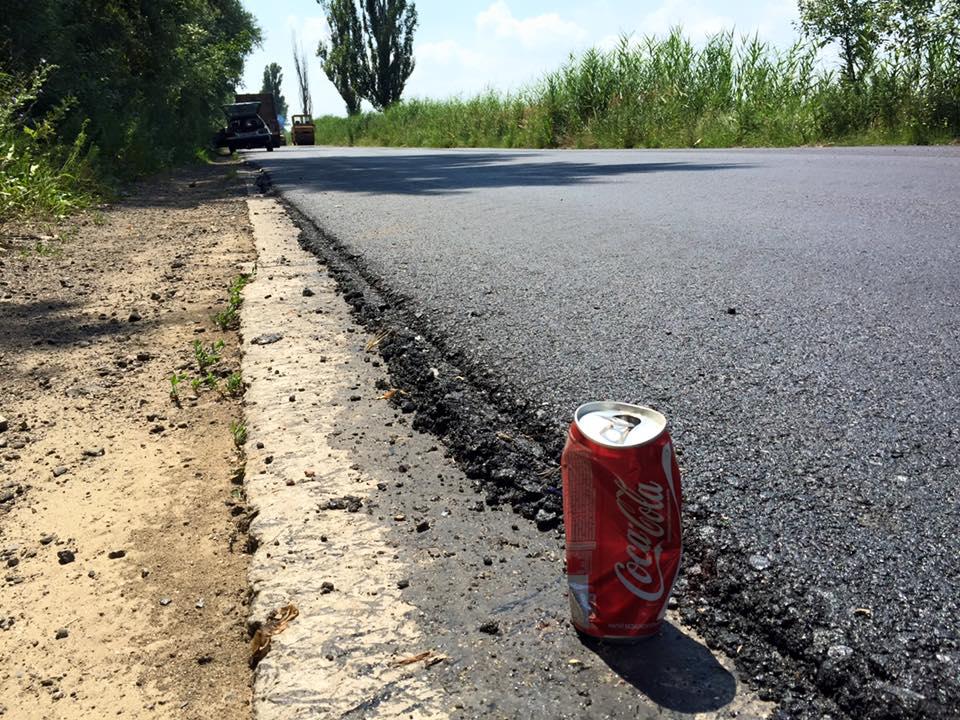 Облсовет берет под свой контроль ремонт дорог в Измаильском районе
