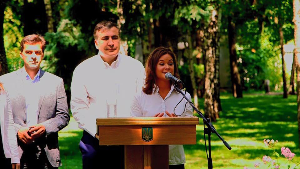 11057301_1006153362748378_6970944915496725448_n Мария Гайдар рассказала о своих главных задачах на новой должности