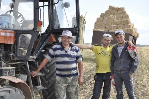 Аграрии Болградского р-на рассказали о результатах уборки урожая озимых