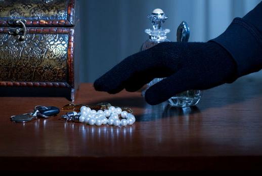 Измаильчане все чаще становятся жертвами домушников