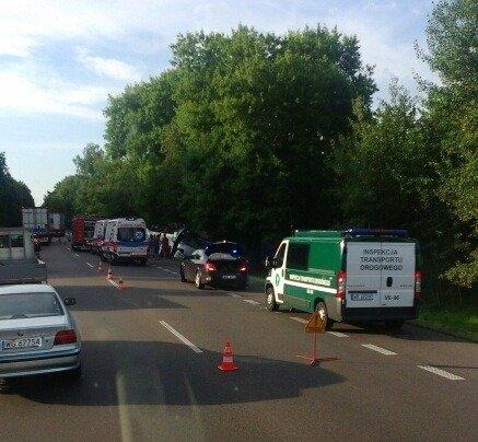 57e46d0e06697ae9d748acf4a3._3160044a Украинцы попали в жуткое ДТП в Польше:есть погибшие, много раненых