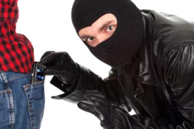 В Измаиле задержали грабителя телефонов