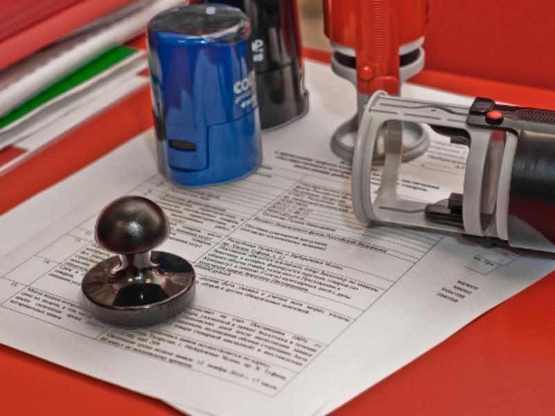 Измаильская ОГНИ об упрощении процедуры регистрации бизнеса