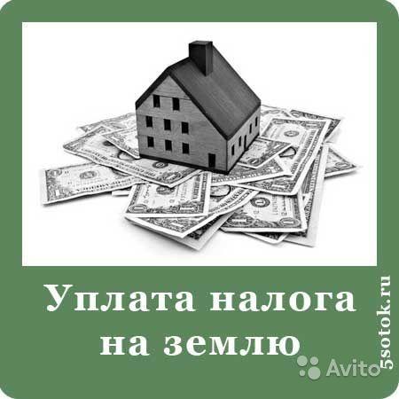 Ренийская ГНИ напоминает о сроках уплаты земельного налога