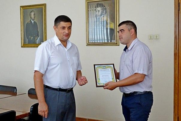 8ebLuKof7Dg В Измаиле поздравили работников торговли