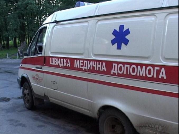 9607-06985746352 Аккерманец скончался, не дождавшись помощи от медиков