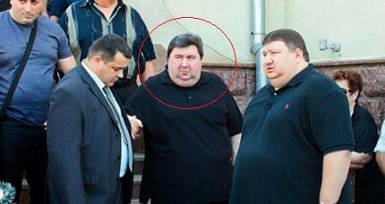 Игорь Палица обвинил партию Антона Киссе в сепаратистских взглядах