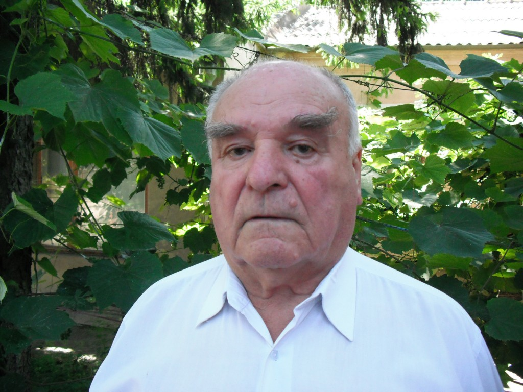 DSCF0041-1024x768 Старейшая газета Измаила отмечает свой 75-летний юбилей