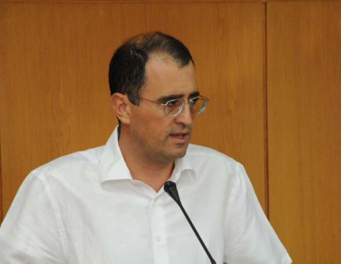 Юрий Маслов: «О перспективах  развития курортов Бессарабии. В поиске возможностей»