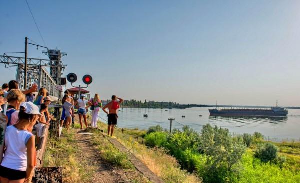 DSC_9554-600x367 Мост в Затоке чуть не сорвал международный концерт