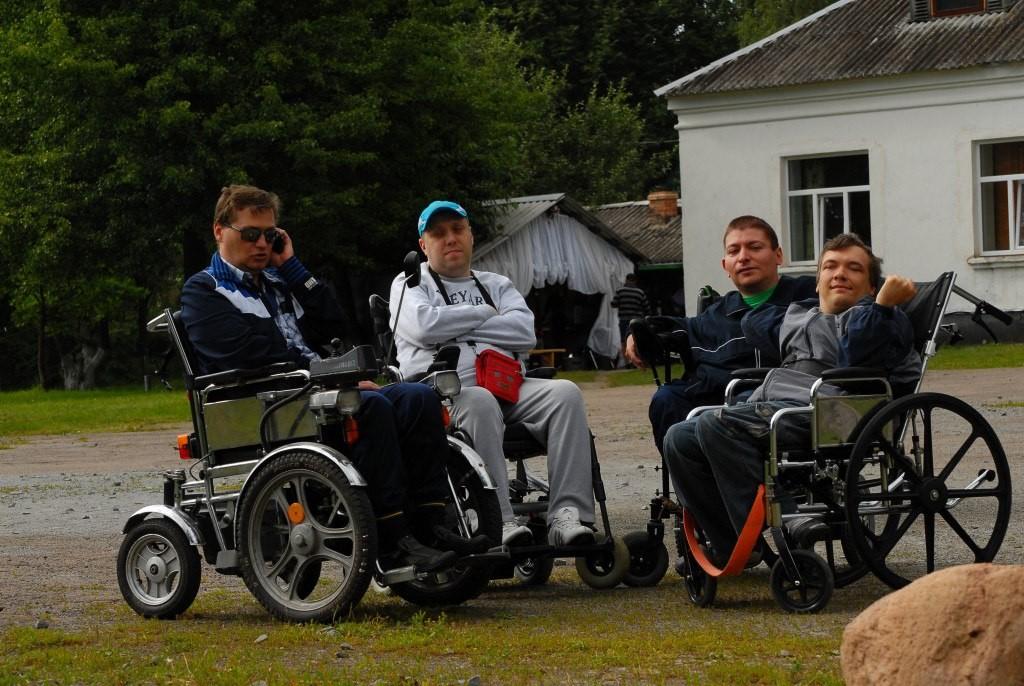 Ho8f5QBQ9pM-1024x686 Мир не без добрых людей: измаильчане организовывают лагерь для инвалидов