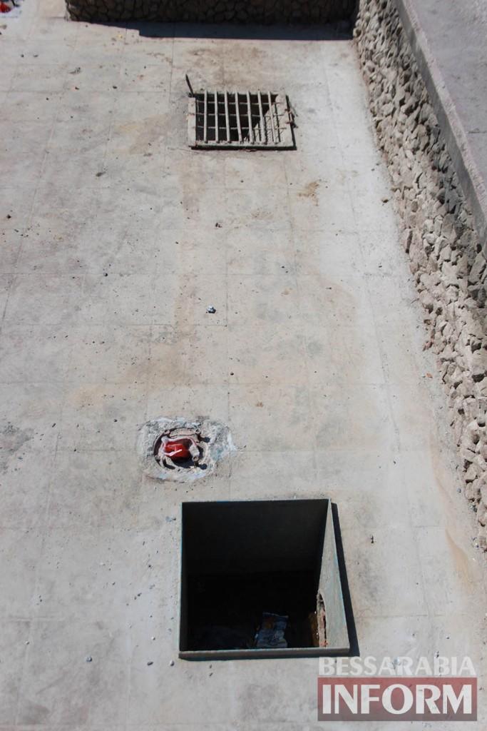 IMG_0280-683x1024 Центральный фонтан в Измаиле будет освещаться в патриотических тонах