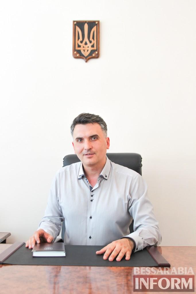 """Ярослав Кичук: """"Студенты ИГГУ могут самореализоваться не только в стенах университета, но и далеко за его пределами"""" (видео)"""