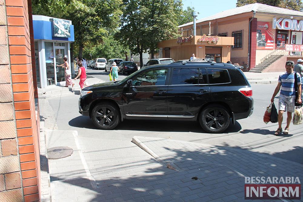 """IMG_0374 Toyota в рубрике """"Я паркуюсь как ..."""""""
