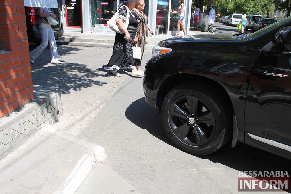 """IMG_0376 Toyota в рубрике """"Я паркуюсь как ..."""""""
