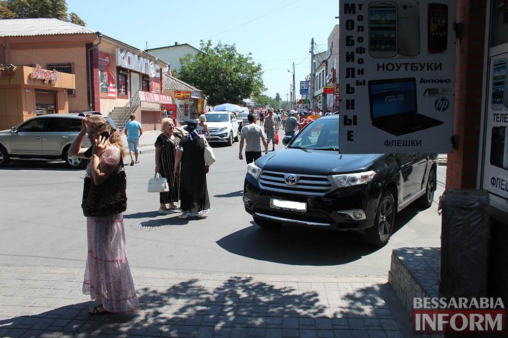 """IMG_03771 Toyota в рубрике """"Я паркуюсь как ..."""""""