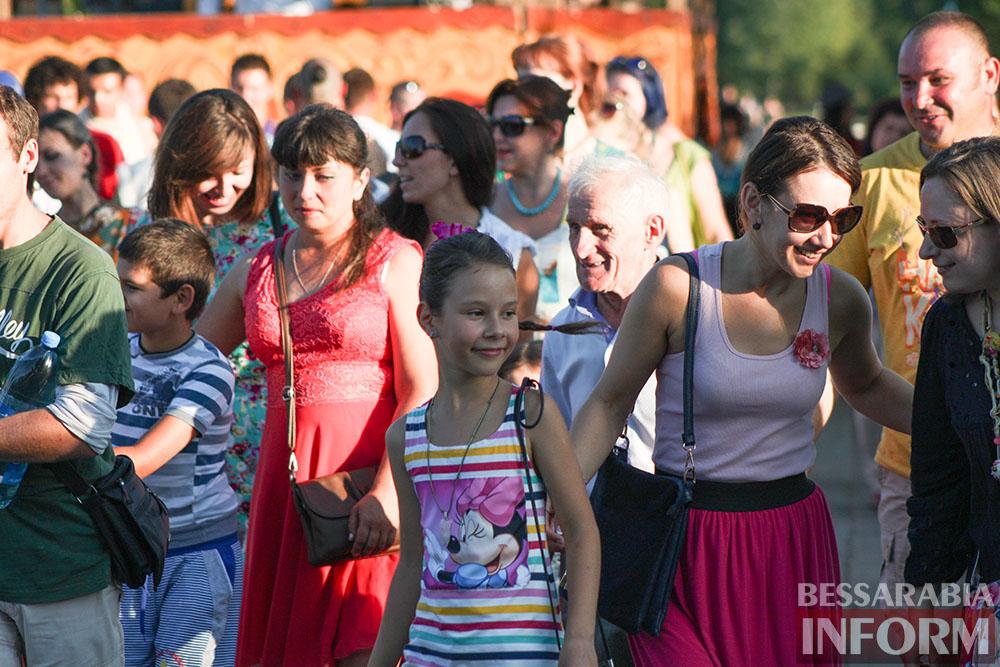 IMG_0565 В Измаиле состоялся фестиваль индийской культуры Ратха-Ятра (фото, видео)