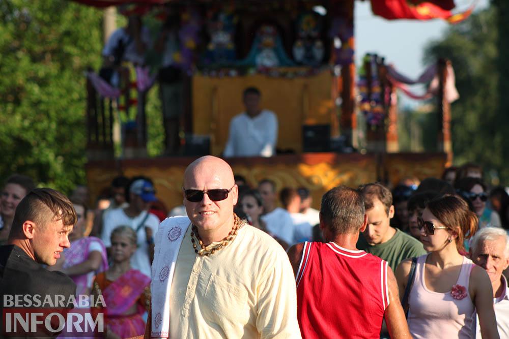 IMG_0622 В Измаиле состоялся фестиваль индийской культуры Ратха-Ятра (фото, видео)