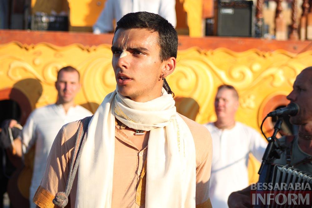 IMG_0648 В Измаиле состоялся фестиваль индийской культуры Ратха-Ятра (фото, видео)