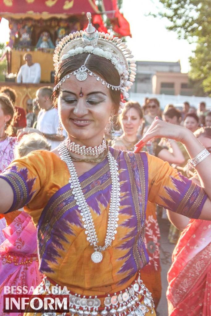 IMG_0698-683x1024 В Измаиле состоялся фестиваль индийской культуры Ратха-Ятра (фото, видео)