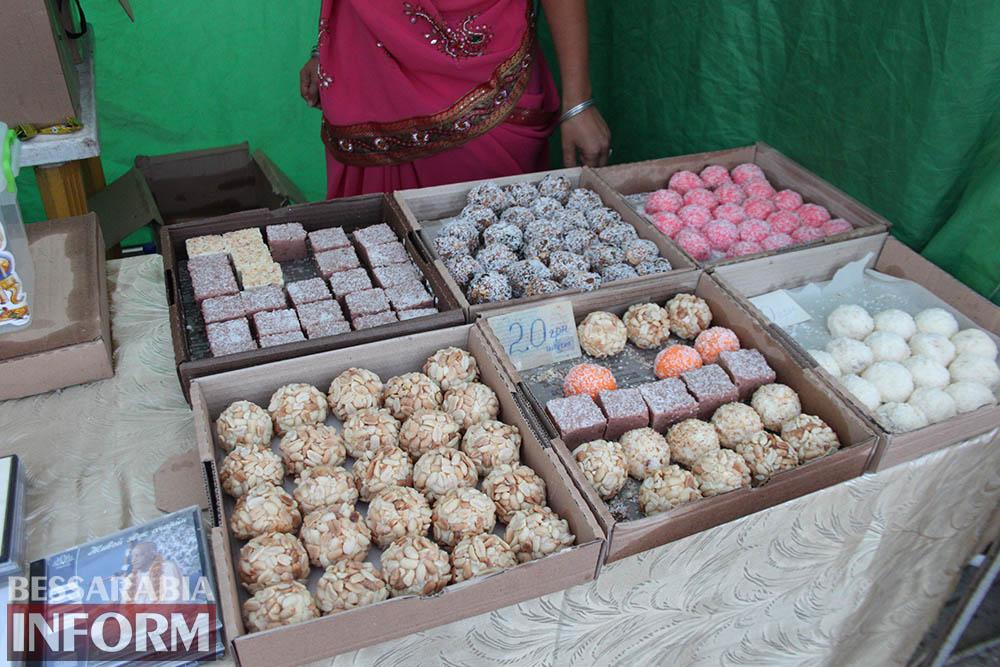 IMG_0710 В Измаиле состоялся фестиваль индийской культуры Ратха-Ятра (фото, видео)
