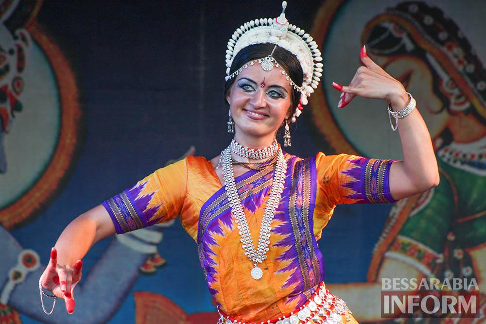IMG_0713 В Измаиле состоялся фестиваль индийской культуры Ратха-Ятра (фото, видео)