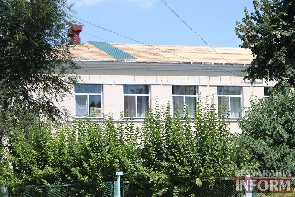 Измаильский центр социальных услуг переходит на солнечную энергию