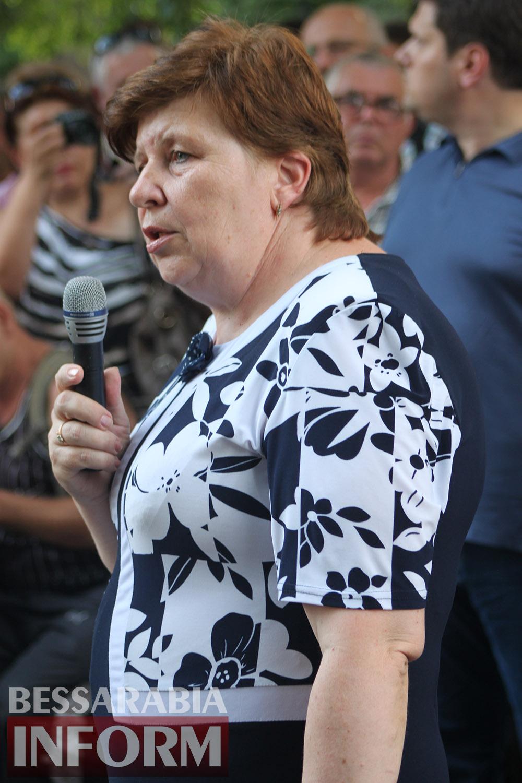 IMG_11751 Михаил Саакашвили посетил Измаил и выслушал наболевшие проблемы жителей города и района (фото)