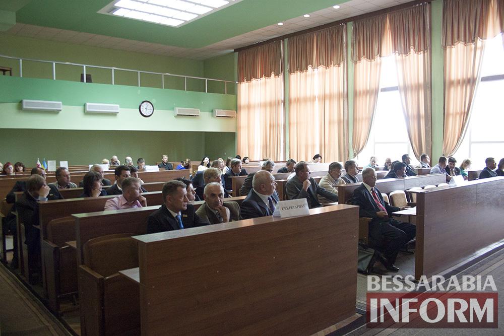 Количество депутатов в местных советах Бессарабии сократится