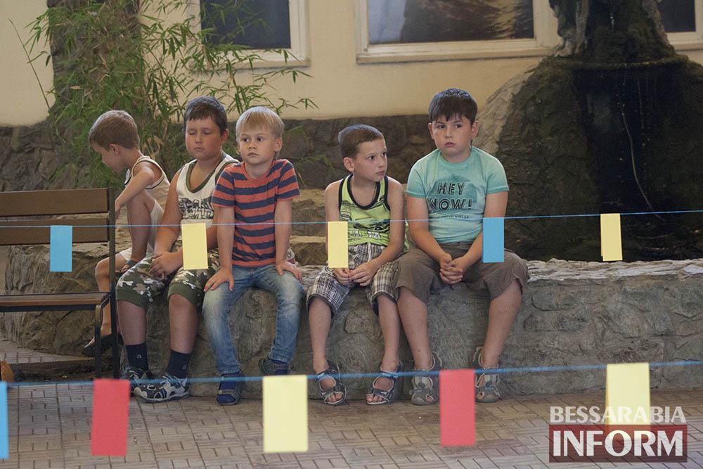 IMG_8327 В Измаиле впервые прошли соревнования по стрельбе из лука (фоторепортаж)