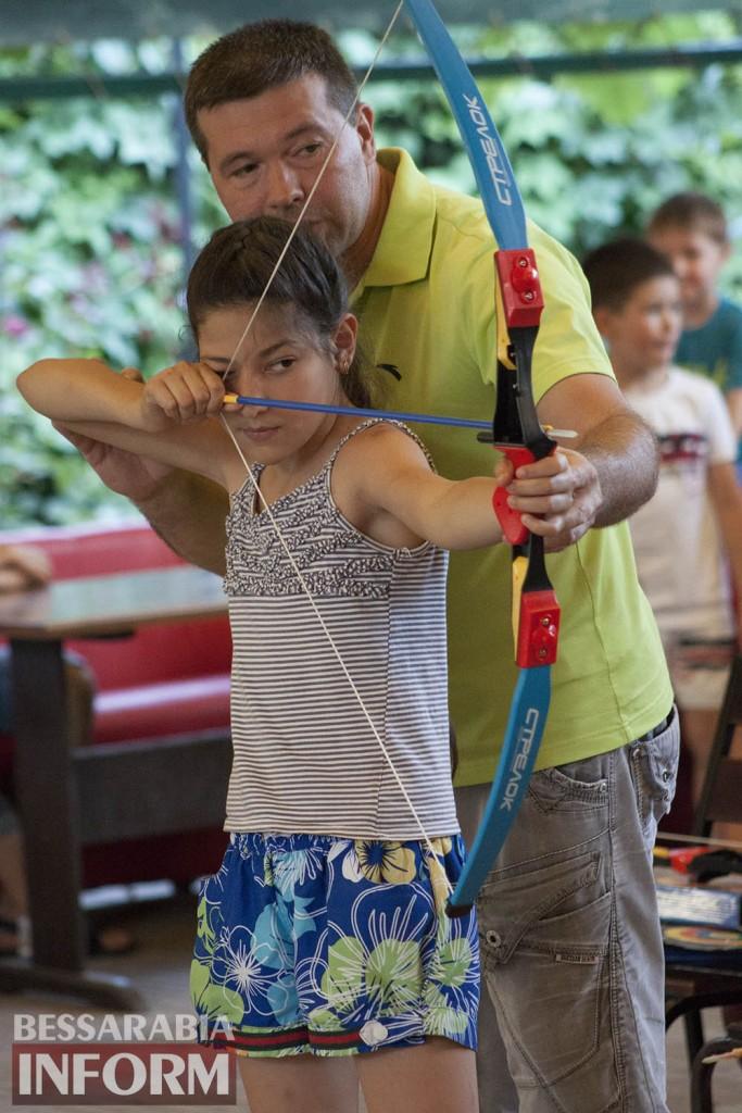 IMG_8329-683x1024 В Измаиле впервые прошли соревнования по стрельбе из лука (фоторепортаж)