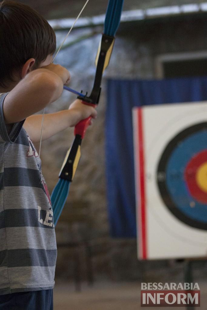 IMG_8460-683x1024 В Измаиле впервые прошли соревнования по стрельбе из лука (фоторепортаж)