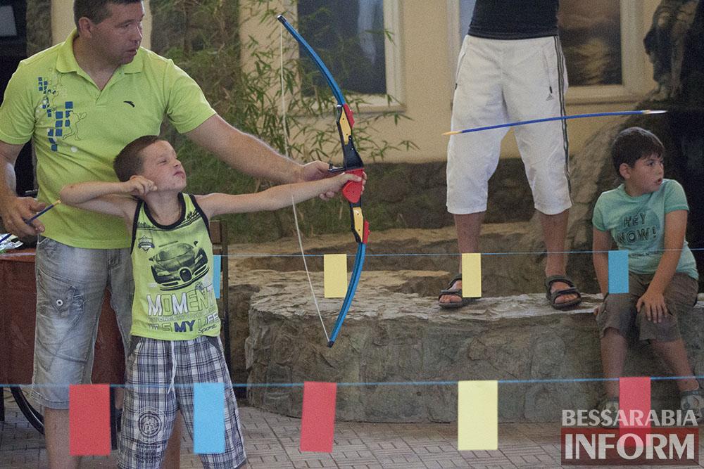 IMG_8480 В Измаиле впервые прошли соревнования по стрельбе из лука (фоторепортаж)
