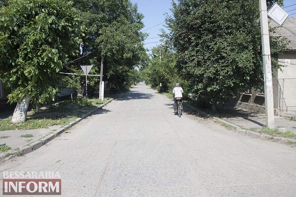 """IMG_9814 В Измаиле нетрезвые водители """"облюбовали"""" один из перекрестков"""