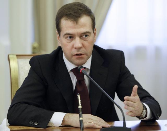 В России заявили, что Украину может постигнуть югославский сценарий