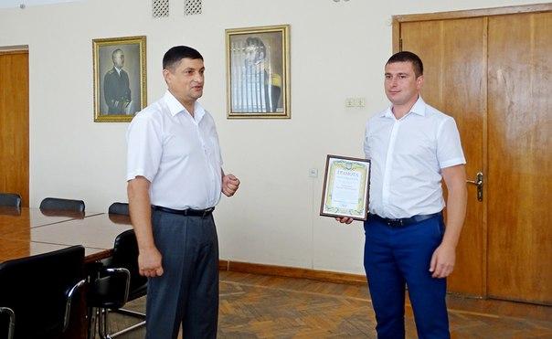 WXQSQdaLMWk В Измаиле поздравили работников торговли