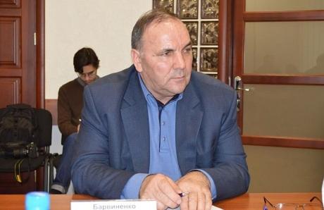 СБУ провела обыск в офисе Барвиненко-старшего