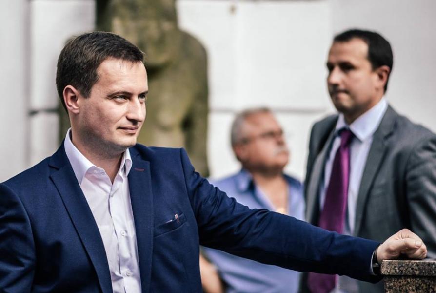 img242691437310063 В Затоке неизвестные избили одного из лидеров одесского Евромайдана