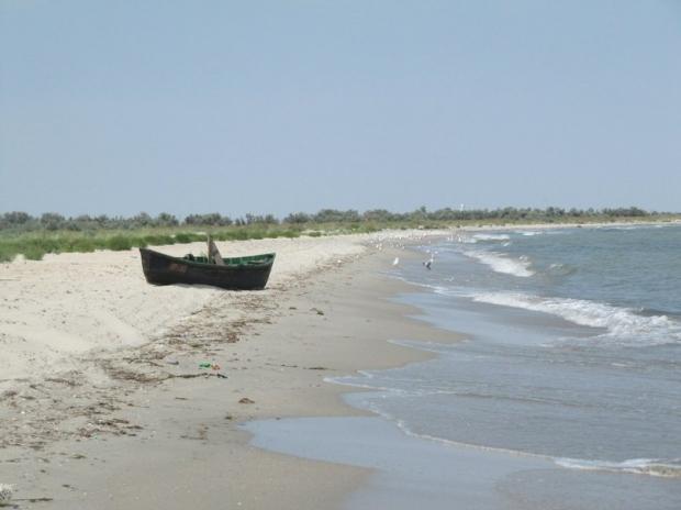Жительница Приморского Килийского р-на добилась финансирования благоустройства пляжа