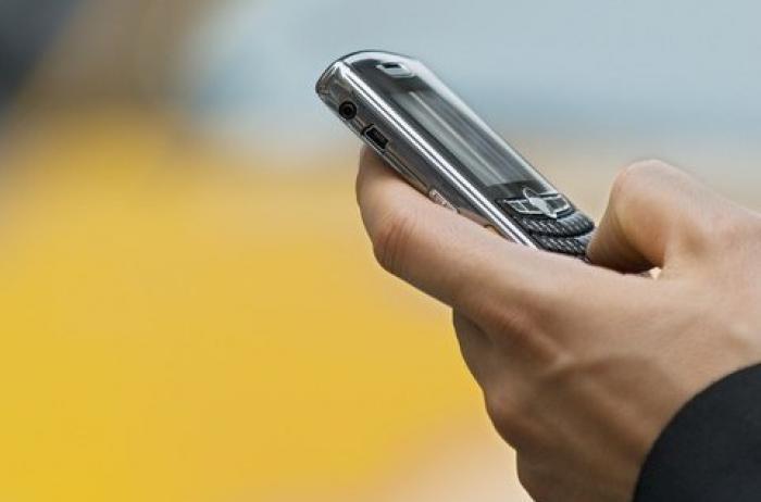 Жителей Бессарабии хотят заставить регистрировать мобильные номера