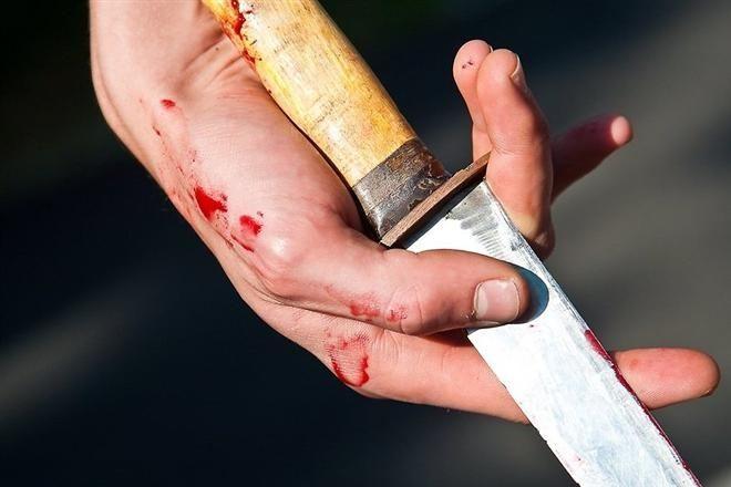 ranenie Милые бранятся: в Татарбунарском р-не женщина пырнула сожителя ножом