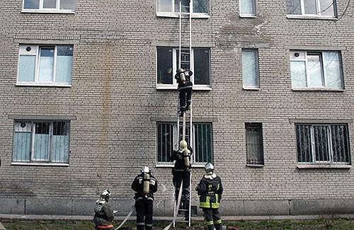 ryativnyky В Измаиле в закрытой квартире обнаружено тело мужчины