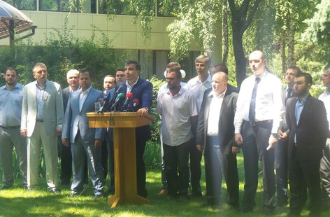 uYBJkJfrAs Губернатор представил общественности нового главу Измаильской РГА