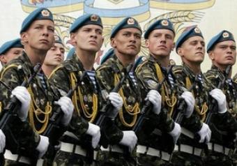 ВДВ 2 августа - День ВДВ в Украине. Семь фактов об украинских десантниках