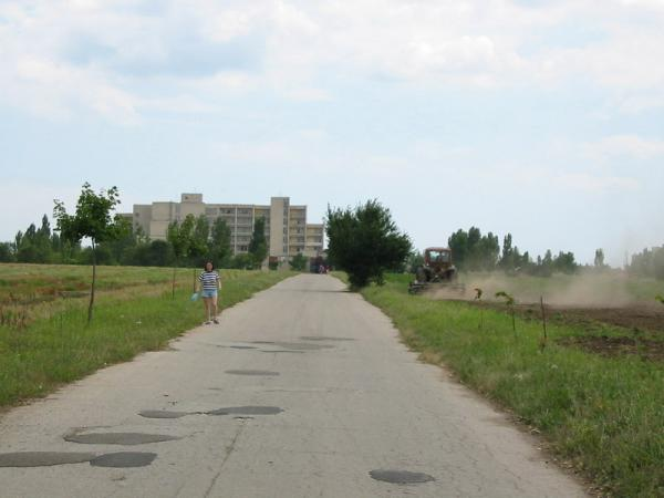 Детский лагерь в Сергеевке вернули государству